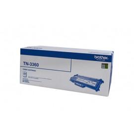 Genuine Brother TN-3360 Toner Cartridge