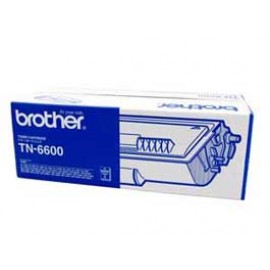 Genuine Brother TN-6600 Toner Cartridge