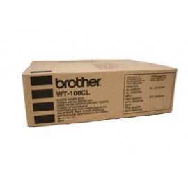 Genuine Brother WT-100CL Waste Bottle