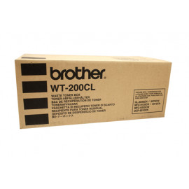 Genuine Brother WT-200CL Waste Bottle