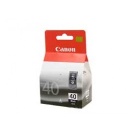 Genuine Canon PG40 Black Ink Cartridge