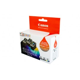 Genuine Canon PG40CL41VP Ink Cartridge