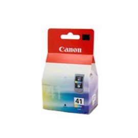 Genuine Canon CL41 Ink Cartridge