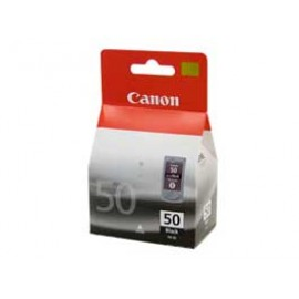 Genuine Canon PG50 High Yield Ink Cartridge