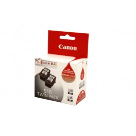 Genuine Canon PG510-TWIN Ink Cartridge