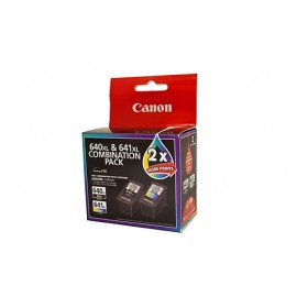 Genuine Canon PG640XLCL641XL Ink Cartridge