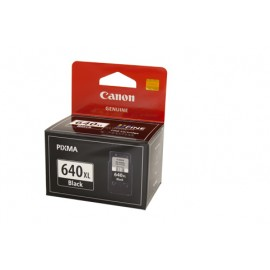 Genuine Canon PG640XL Ink Cartridge