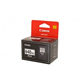 Genuine Canon PG640XXL Ink Cartridge