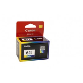 Genuine Canon CL641 Ink Cartridge