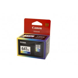 Genuine Canon CL641XL Ink Cartridge