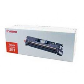 Genuine Canon CART301BK Black Toner Cartridge