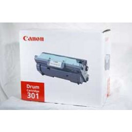 Genuine Canon CART301D Black Drum Unit