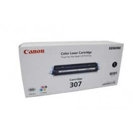 Genuine Canon CART307BK Toner Cartridge