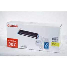 Genuine Canon CART307Y Toner Cartridge