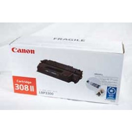 Genuine Canon CART308II Toner Cartridge