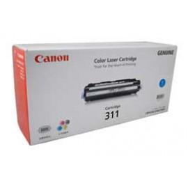 Genuine Canon CART311C Cyan Toner Cartridge