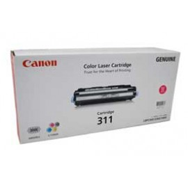 Genuine Canon CART311M Magenta Toner Cartridge