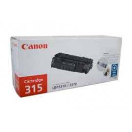 Genuine Canon CART315 Toner Cartridge