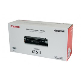 Genuine Canon CART315II Toner Cartridge
