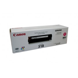 Genuine Canon CART318M Magenta Toner Cartridge