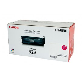 Genuine Canon CART323M Toner Cartridge