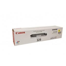 Genuine Canon CART329Y Toner Cartridge