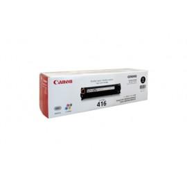Genuine Canon CART416BK Toner Cartridge