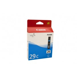 Genuine Canon PGI29C Ink Cartridge