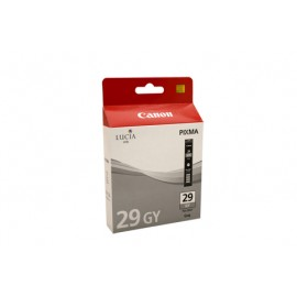 Genuine Canon PGI29GY Ink Cartridge