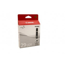 Genuine Canon PGI29LGY Ink Cartridge