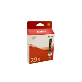 Genuine Canon PGI29R Ink Cartridge