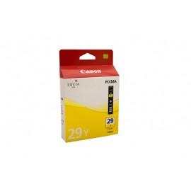 Genuine Canon PGI29Y Ink Cartridge