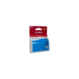 Genuine Canon CLI526C Cyan Ink Cartridge