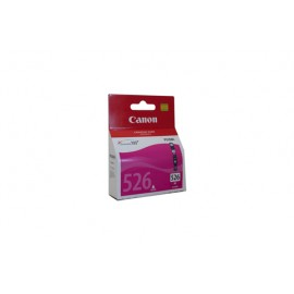 Genuine Canon CLI526M Magenta Ink Cartridge