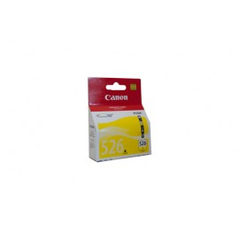 Genuine Canon CLI526Y Yellow Ink Cartridge