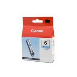 Genuine Canon BCI6PC Cyan Ink Cartridge