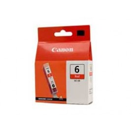 Genuine Canon BCI6R Ink Cartridge