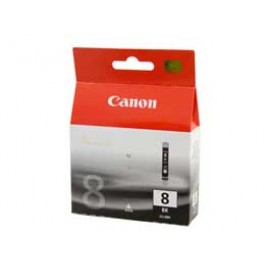 Genuine Canon CLI8BK Black Ink Cartridge