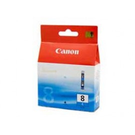 Genuine Canon CLI8C Cyan Ink Cartridge