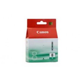 Genuine Canon CLI8G Ink Cartridge