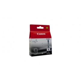 Genuine Canon PGI9MBK Black Ink Cartridge