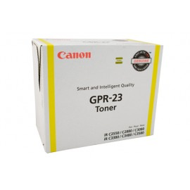 Genuine Canon TG-35Y Toner Cartridge