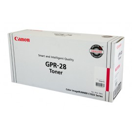 Genuine Canon TG-41M Magenta Toner Cartridge