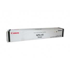 Genuine Canon TG45BK Toner Cartridge