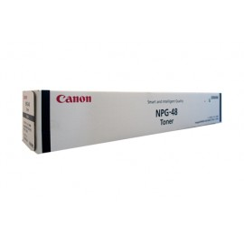 Genuine Canon TG48BK Toner Cartridge