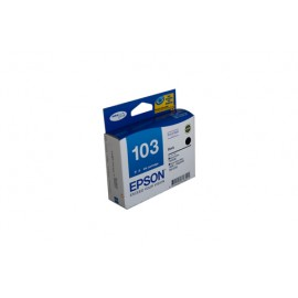 Genuine Epson T1031 Ink Cartridge