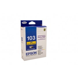 Genuine Epson T1035 Ink Cartridge