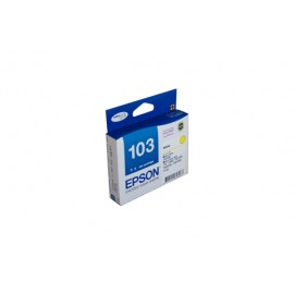 Genuine Epson T1034 Ink Cartridge
