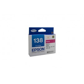 Genuine Epson T1383 Ink Cartridge