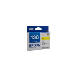 Genuine Epson T1384 Ink Cartridge
